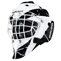 Picture of Bauer Profile 940X Team Black Goalie Mask Senior