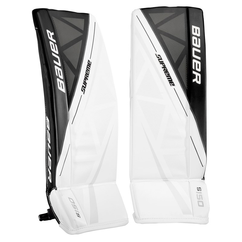 Picture of Bauer Supreme S150 Goalie Leg Pads Junior