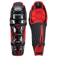 Picture of Bauer Vapor X700 Shin Guards Junior