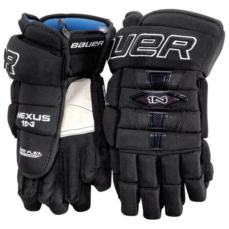 Picture of Bauer Nexus 1N Gloves Senior