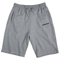 Picture of BAUER Basic Sweatshort size M blk