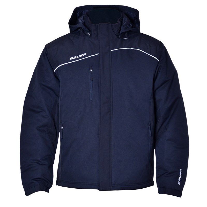 Picture of Bauer Heavyweight Parka Jacket Youth