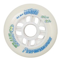 Picture of Hyper Inline Wheel NX-360 - 82A - 4er Set