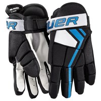 Picture of Bauer Pro Players Hockey Gloves Junior