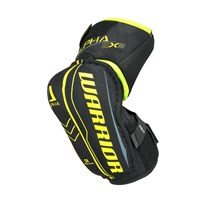 Picture of Warrior Alpha QX3 Elbow Pads Senior