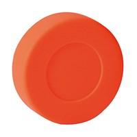 Изображение Шайба для стрит-хоккея Base оранжевая