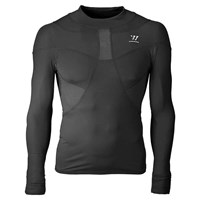 Picture of Warrior Compression Long Sleeve Turtle Senior