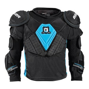 Picture of Bauer Top Prodigy Shoulder Pads Youth