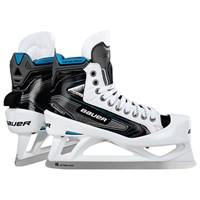 Picture of Bauer Reactor 9000 Goalie Skates Senior