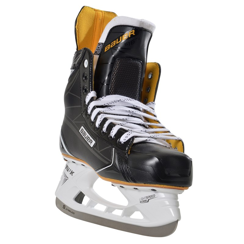 Picture of Bauer Supreme S160 Ice Hockey Skates Senior