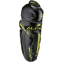 Picture of Warrior Alpha QX3 Shin Guards Junior