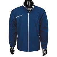 Picture of Bauer Flex Team Jacket Navy Senior