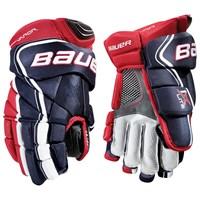 Picture of Bauer Vapor 1X Lite Gloves Senior