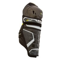 Picture of Bauer Supreme S29 Shin Guards Junior