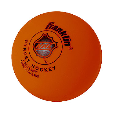 Picture of Franklin High Density Ball - Blister