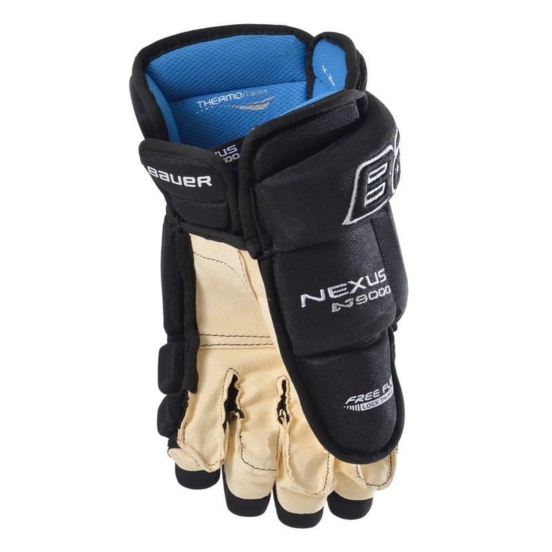 Picture of Bauer Nexus N9000 Gloves Senior