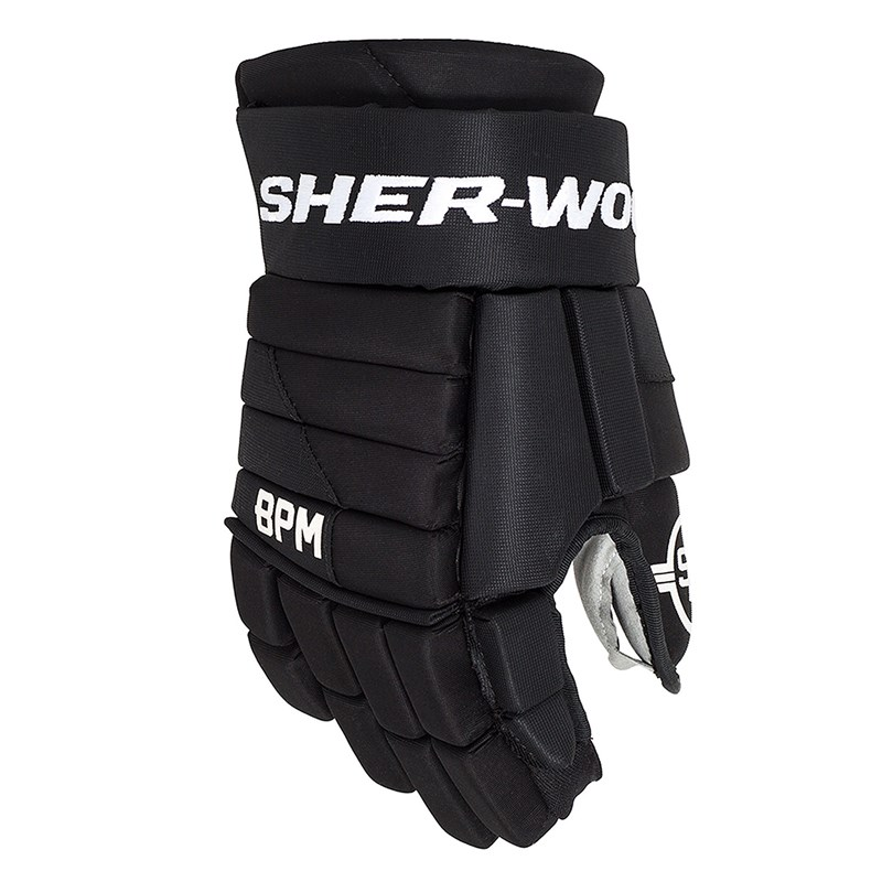 Picture of Sher-Wood BPM 060 Gloves Senior