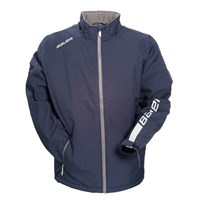 Picture of Bauer Winter Jacket Navy Senior