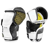 Picture of Bauer Supreme S170 hard cap Elbow Pads Youth