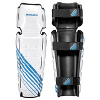 Picture of Bauer Performance DekHockey Shin Guards Senior