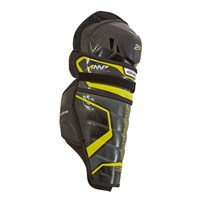 Picture of Bauer Supreme 2S Shin Guards Junior
