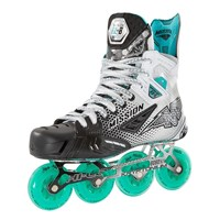 Picture of Mission Inhaler FZ-0 Roller Hockey Skates Senior