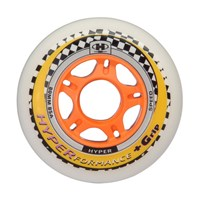 Picture of Hyper Inline Wheel NX-360 - 80/84A - 8er Set