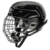 Picture of Warrior Alpha One Helmet Combo