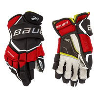 Picture of Bauer Supreme 2S Gloves Junior