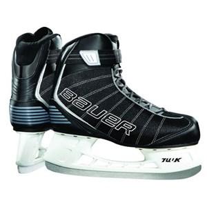 Picture of Bauer Flow Rec Ice Skates Mens