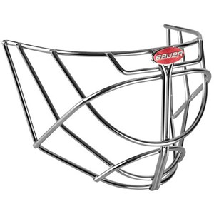 4d6c39d10a0 Picture of Bauer Profile 961 9601 Non-Certified Cat Eye Goalie Cage Senior