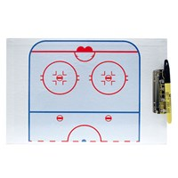 Picture of Berio Coach Deluxe Clipboard Tactics Map A4