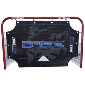 """Picture of Base Accushot Shooter with Bag and Elastic Strap 72"""""""