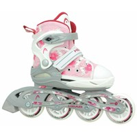 Picture of Head Girly Adjustable Inline Skates Junior