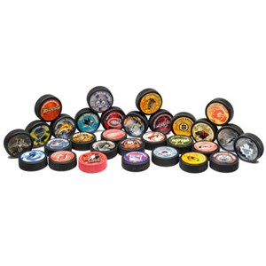 Picture of Sher-Wood NHL Puck Shadow/Stitch