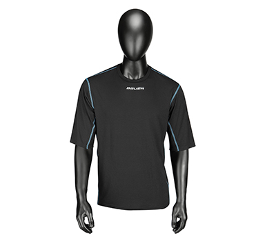 Picture of Bauer NG Core Short Sleeve Crew Senior