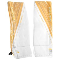 Picture of Bauer Supreme 1S OD1N Goalie Leg Pads Senior