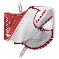 Picture of Bauer Supreme S190 Goalie Catch Glove Senior