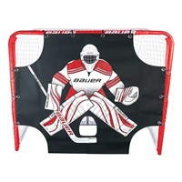 "Picture of Bauer Performance Sharpshooter Trainer 54"" x 44"""