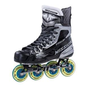 Picture of Mission Inhaler NLS:02 Roller Hockey Skates Senior