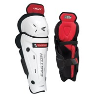 Picture of Easton Synergy 450 Shin Guards Senior