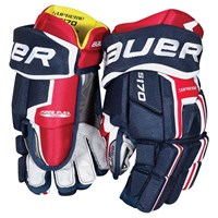 Picture of Bauer Supreme S170 Gloves Senior