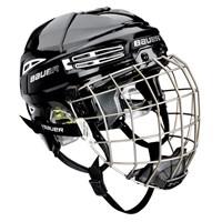 Изображение Шлем Bauer RE-AKT 100 Combo с маской