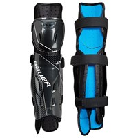 Picture of Bauer Performance Street Hockey Shin Guards Junior