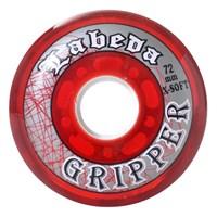 """Изображение Колёса для роликов LabedaLabeda Inline Wheel Gripper """"X-Soft"""" - 4er Set"""