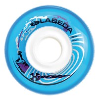 """Picture of Labeda Inline Wheel """"Gripper Extreme"""" soft - 8er Set"""