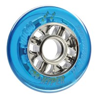 Picture of Hyper Inline Wheel NX-360 - 80/84A - 4er Set