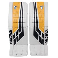 Picture of Vaughn Velocity VE8 Pro Carbon Goalie Leg Pads Senior