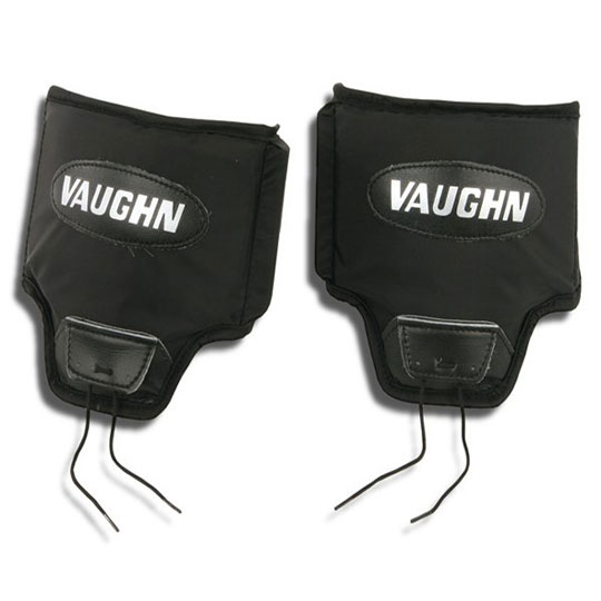 Picture of Vaughn Velocity 7800 Goalie Knee & Thigh Guards Sr