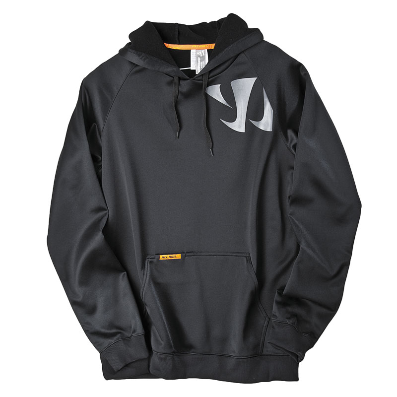 Picture of Warrior High Performance Pullover Hoodie Senior